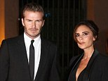 The interesting thing about having the Beckhams as neighbours was how nice they were