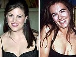 Liz Hurley has denied an affair with Bill Clinton, while Monica Lewinsky is famous for hers