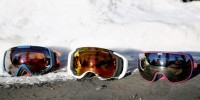 Hit the Slopes in Comfort With These Top Three Goggles