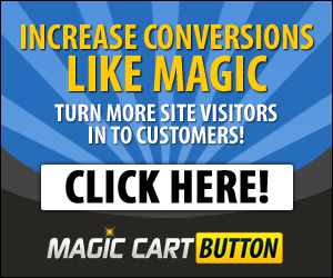 Magic Cart Button