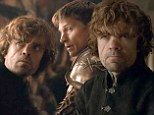 'His head is on the chopping block': Dark times ahead for fan favourite Tyrion in new series of Game Of Thrones