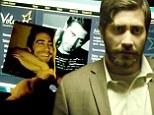 Suspenseful: Jake Gyllenhaal takes on the role of two characters in the new trailer for his latest flick Enemy
