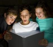 tweens reading