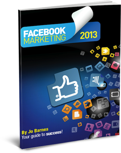 Facebook Marketing 2013