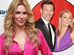 'It was all my own fault!' Brandi Glanville admits she was wrong to blame ex-husband Eddie Cibrian for her drink and drugs woes