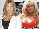 Former Baywatch star Donna D'Errico files for bankruptcy ... and claims she only has $20 to her name
