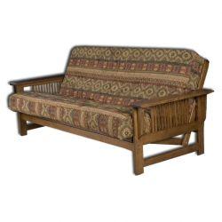 Futon Style Beds
