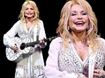 Hello Dolly! Parton wowed the crowd in Melbourne