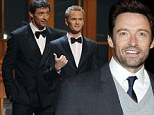 He's back! Hugh Jackman to host the Tony awards for the fourth time