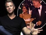 Sean Lowe labels The Bachelor 'cheesy' and says dating 25 girls at once was 'unnatural' - after show pays for his lavish televised wedding