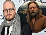 'There was a rough patch': Director Darren Aronofsky takes on and ultimately wins final edit over Paramount for big budget biblical epic Noah