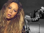 'I'm just going to press delete': Mariah Carey slams Nicki Minaj and pretends she doesn't remember her as they release music videos on same day