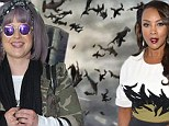Kelly Osbourne and Vivica A. Fox sink their teeth into Sharknado 2 as it's revealed they have joined the cast