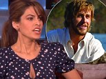 'I'll watch The Notebook and weep': Eva Mendes pokes fun at Ryan Gosling breakup rumours as she reveals her Valentine's Day plans