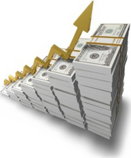 money graph online website