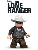 The Lone Ranger™