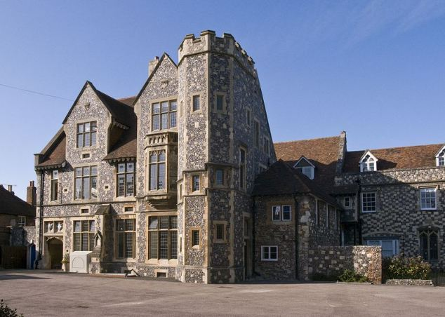 The King's School, Canterbury, which charges up to £32,235 a year, is also accepting charges. They allow the school to take part of the value of a house when it is sold