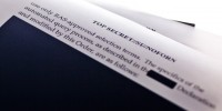 Reading Between the Lines of Redacted NSA Documents