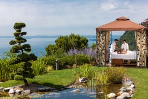 Energy Boost at Lefay Resort & Spa