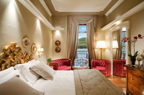 Grand Hotel Tremezzo re-opens