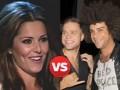 Who sings it best: Jamie and Olly or Cheryl?