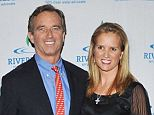 Brotherly love: Robert 'Bobby' F Kennedy Jr. and his sister Kerry Kennedy attend a ball in 2011. Bobby has defended Kerry as her trial for drugged driving begins on Monday