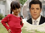Josh Elliott shares adorable picture of his daughter