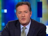 Piers Morgan's CNN show is set to end within a matter of weeks after failing to attract the size of audience that the network had hoped for