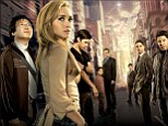'Save the cheerleader': NBC to resurrect hit show Heroes as miniseries Heroes Reborn in 2015 with original show creator Tim Kring on board