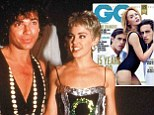 'Michael was so many firsts in my life': Kylie Minogue opens up about her romance with INXS star Hutchence and reveals she had never been to a funeral before his