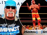 'Words cannot express how excited I am': Hulk Hogan confirms his return to WWE after seven years