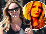 'We're absolutely devastated': Charlotte Dawson's sister Vicky reveals family anguish over star's shock death