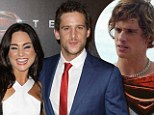 Baby on board! Home and Away star Dan Ewing and wife Marni announce they are expecting their first child following miscarriage heartbreak