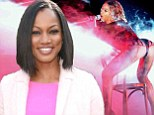 'Certain things are just too overt for kids': Garcelle Beauvais advises Beyonc� to 'take responsibility' and stop 'grinding all the time'