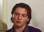 Questions: Raffaele Sollecito said during an interview in Italy, pictured, that he asked Amanda Knox questions after her roommate was murdered - but that he never got answers