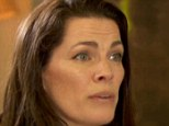 First interviews: Nancy Kerrigan, pictured Monday, has opened up for the first time about the figure skating scandal that shook the Olympic world 20 years ago