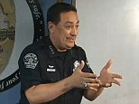 Acevedo defended his officers