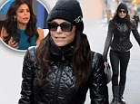 'I am relieved!' Bethenny Frankel reacts to cancellation of her chat show and says it made her feel 'diluted, filtered and constricted'