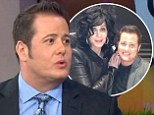 Chaz Bono says his relationship with mother Cher is 'better than ever' after she initially struggled with his sex change