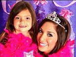 'To my amazing Sophia': Farrah Abraham wishes her daughter a happy birthday after Couples Therapy row with mother