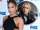 Going back to her roots: Jennifer Lopez finalises deal to star in and executive produce new TV cop drama Shades Of Blue