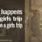 A Girl's Guide to Friendship: The Vault