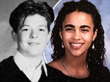 Robin Thicke and Paula Patton captured as innocent teenage sweethearts in high school yearbooks... as singer refuses to ditch his wedding ring