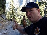 A professional Bigfoot hunter who claims he tracked and killed the mythical creature in 2012 is currently on a national tour with what he purports to be the corpse.