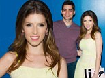 She's Pitch Perfect! Anna Kendrick shows off her slim figure in an elegant yellow dress for The Last Five Years screening