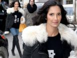 Padma in New York