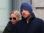 'She attacked me first': Photographer accused of 'kicking' Lara Bingle claims model sparked scuffle and says Sam Worthington 'punched me FOUR times'