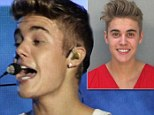 He still makes music? Justin Bieber sings defiantly on Broken, his first track released since Miami arrest a month ago