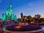 The price of a one-day ticket to Walt Disney World's Magic Kingdom is now $99. That's a $4 increase from the previous price hike announced in June 2013. The price hike went into effect Sunday.