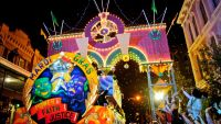 Celebrate Mardi Gras in Galveston - Photo
